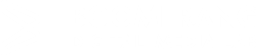"Digital Media Lab ""Boomerang"" 