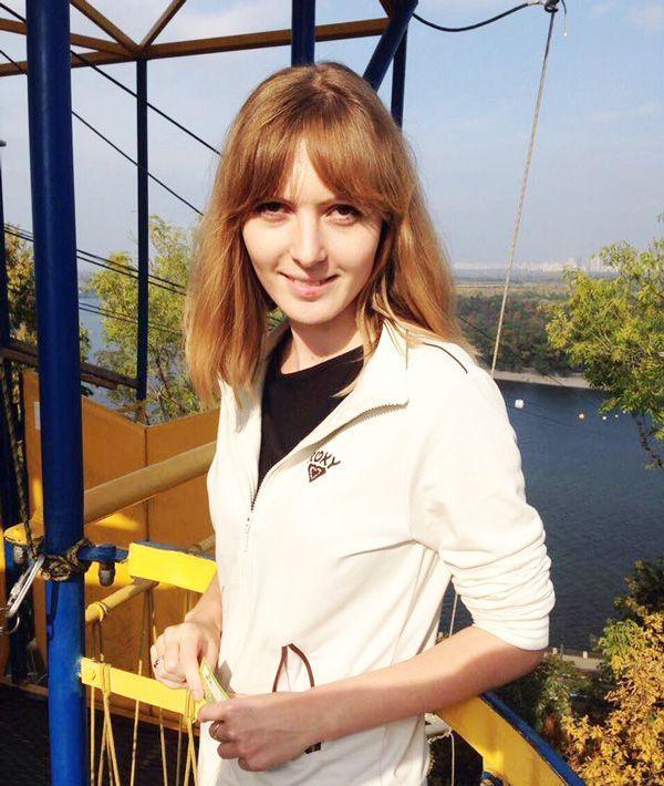Тетяна Лисенко