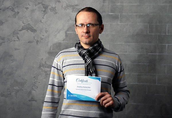 Андрій Котенко